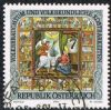Austria 2001 Folk Customs and Art (20th series)